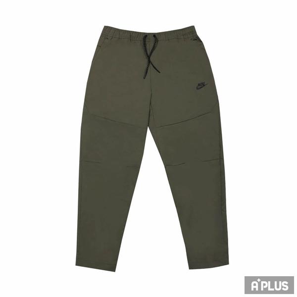 NIKE 男 AS M NSW TE PANT WVN 休閒長褲 - CU4484380