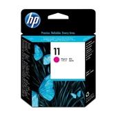HP 原廠紅色墨水匣 C4837AA 11號 適用 HP DJ2200C/2300/2250C/DJ100/120/BIJ1100系列