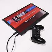11.6寸便攜式顯示器HDMIPS4xboxswitch迷你顯示器HDR電腦副屏 【全館免運】