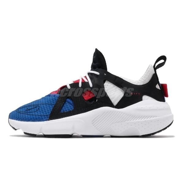 【四折特賣】Nike 休閒鞋 Huarache-Type 黑 藍 紅 男鞋 解構 N.354 運動鞋 【ACS】 BQ5102-002
