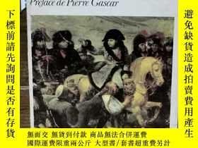 二手書博民逛書店Honoré罕見de Balzac 巴爾紮克 :Le Colonel Chabert, suivi de El