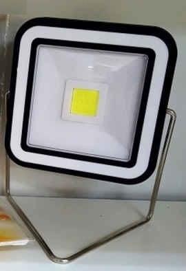 CXIN  32W 太陽能 COB 露營照明燈