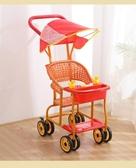 夏季嬰兒手推車