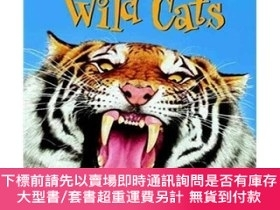 二手書博民逛書店Wild罕見CatsY454646 Mary Batten(瑪麗·巴特恩) 著;Michael Langha