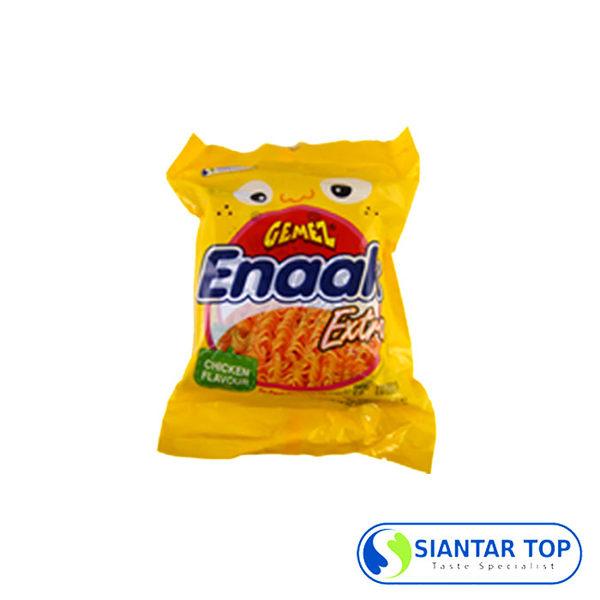 【即期品出清】效期2018.07.10 Enaak 小雞點心麵 重量版點心麵 (30g×3小包/袋) 隨手包 點心麵