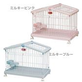 『寵喵樂旗艦店』日本IRIS【HCA-800S】豪華上開式寵物籠子原HCA-800(小)
