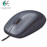 [富廉網] 全館最低限時下殺!!! 羅技 Logitech M90 USB有線滑鼠