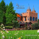 【宜蘭】芯園.我的夢中城堡-芯有靈犀一泊二食雙人券