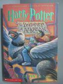 【書寶二手書T4/原文小說_ISX】Harry Potter and the Prisoner of Azkaban_J