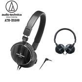 audio-technica 鐵三角 ATH-ES500 折疊耳罩式耳機,公司貨保固