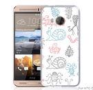 ✿ 3C膜露露 ✿【蟲蟲*硬殼】HTC ONE ME手機殼 手機套 保護套 保護殼