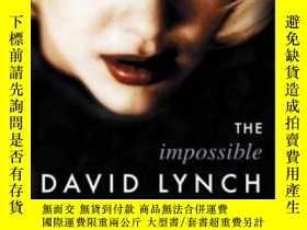 二手書博民逛書店The罕見Impossible David LynchY364682 Todd Mcgowan Columbi