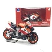 1/18本田MOTO GP RCV 1號摩托車模型 長約11.5CM  【快速出貨】