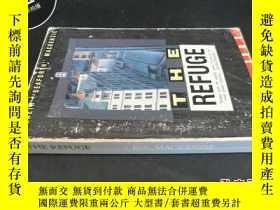二手書博民逛書店THE罕見REFUGE5919 不詳...