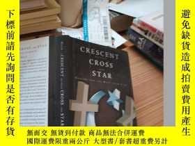 二手書博民逛書店CRESCENT罕見CROSS STARY179226