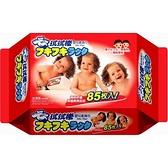 拭拭樂嬰兒柔濕巾85枚x1包【愛買】