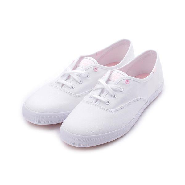 KEDS 韓版休閒鞋 白 女