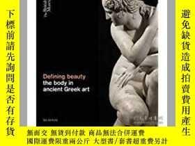 二手書博民逛書店Defining罕見Beauty: the Body in An