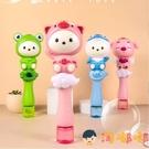 吹泡泡棒兒童全自動泡泡機電動玩具魔法防漏泡泡機【淘嘟嘟】