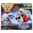 《 MONSTER JAM 》怪獸卡車 迷你卡車場景遊戲組 / JOYBUS玩具百貨