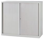 610-13 4尺捲門櫃(106高) W118×D45×H106公分