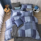 鴻宇 雙人加大床包兩用被套組 天絲300織 洛普 台灣製 T20112
