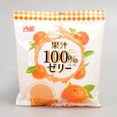 日本【AS】果凍(蜜柑口味)新版 168g(賞味期限:2019.07.21)
