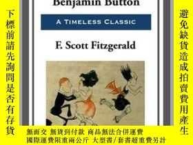 二手書博民逛書店The罕見Curious Case of Benjamin ButtonY410016 F. Scott Fi