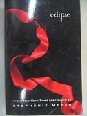 【書寶二手書T1/原文小說_CZQ】Eclipse_Stephenie Meyer