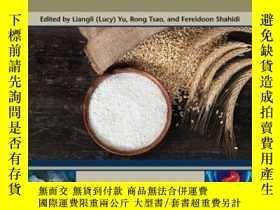 二手書博民逛書店Cereals罕見and Pulses: Nutraceutical Properties and Health