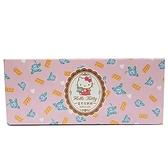 Hello Kitty蜜莉菲酥餅禮盒(楓糖口味)84g【愛買】
