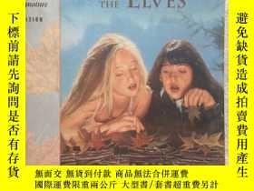 二手書博民逛書店AFTERNOON罕見OF THE ELVES【英文原版 32開