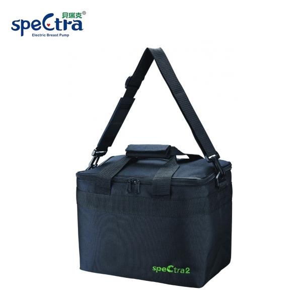 貝瑞克加大型外出保溫背袋/外出背包-內附母乳保溫包 speCtra