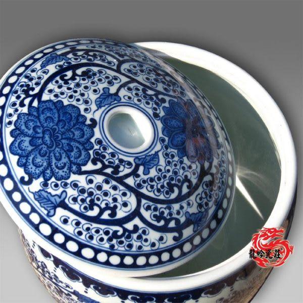 景德鎮陶瓷花瓶工藝
