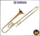 【小麥老師 樂器館】 ►贈超值好禮► 長號 山葉 YAMAHA YSL-154 YSL154 Bb