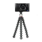 ◎相機專家◎ JOBY GorillaPod 金剛爪經典500 JB48 魔術腳架 小雲台 章魚腳架 相機 攝影 公司貨