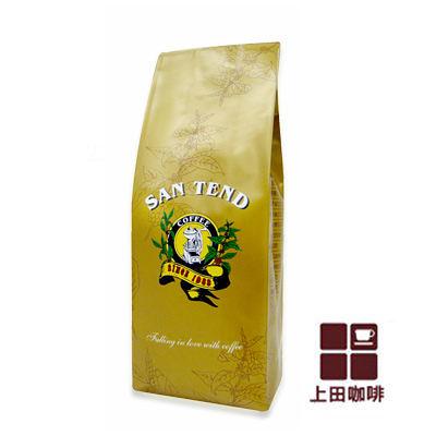 《上田》碳燒咖啡 (半磅) 225g