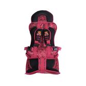 兒童安全座椅汽車用0-12歲便攜式嬰兒寶寶小孩車載安全帶坐椅座墊 熊熊物語