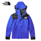 The North Face 1990Mountain Jacket 衝鋒衣 藍 NF0A496RCZ6【GO WILD】