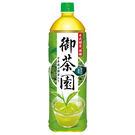 御茶園日式無糖綠茶1.25L【愛買】