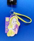 【震撼精品百貨】長髮奇緣樂佩公主_Rapunzel~迪士尼公主樂佩-證件套紫色#06870