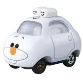TSUMTSUM 限量日空版 TOMICA 疊疊車 多美小車車 冰雪奇緣 雪寶 OLAF  該該貝比日本精品 ☆