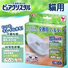 PetLand寵物樂園《日本GEX》貓用淨水飲水器濾棉
