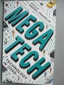 【書寶二手書T1/原文書_OPC】Megatech: Technology in 2050_Daniel Franklin