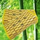 枕頭 夏天竹粒空心涼枕麻將涼席枕頭竹編汗蒸透氣護頸單人成人竹子枕頭