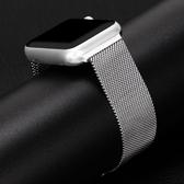 蘋果錶帶 翰諾思適用apple watch4錶帶iwatch4/3/2代 星河光年