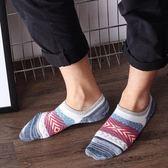 5雙裝5色短襪子男短襪加厚短筒長男士棉襪學生春季防臭中筒襪  雙12八七折