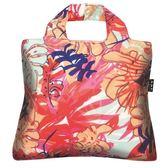 澳洲環保購物袋/Tropics 熱帶系列 - 花彩【ENVIROSAX】