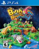 PS4 創始物語(美版代購)