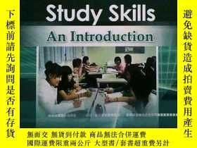 二手書博民逛書店Academic罕見Study Skills: An Intro